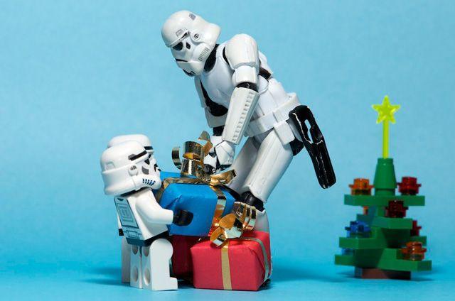 stormtrooper parenting
